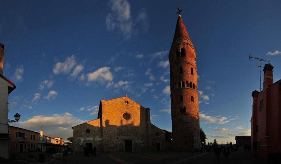 campanile-caorle