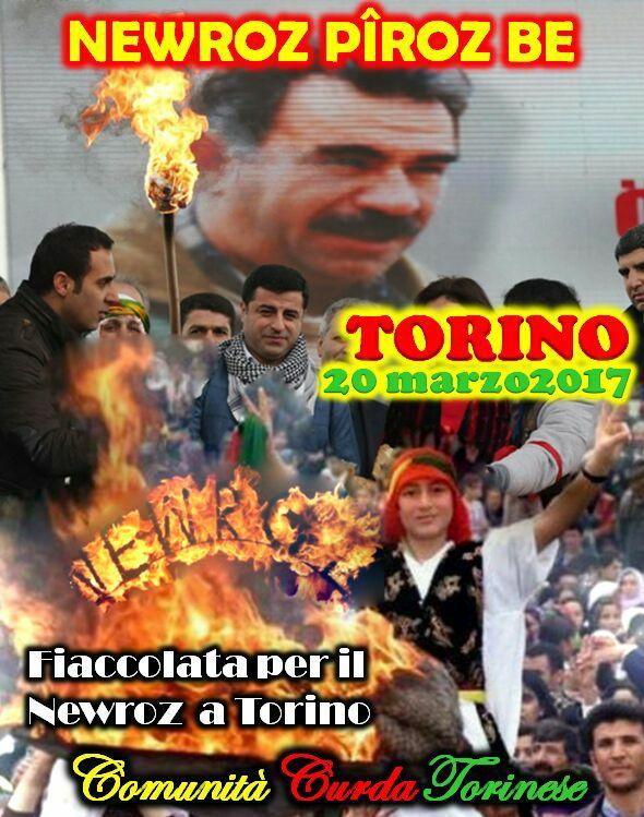 Newroz-Torino