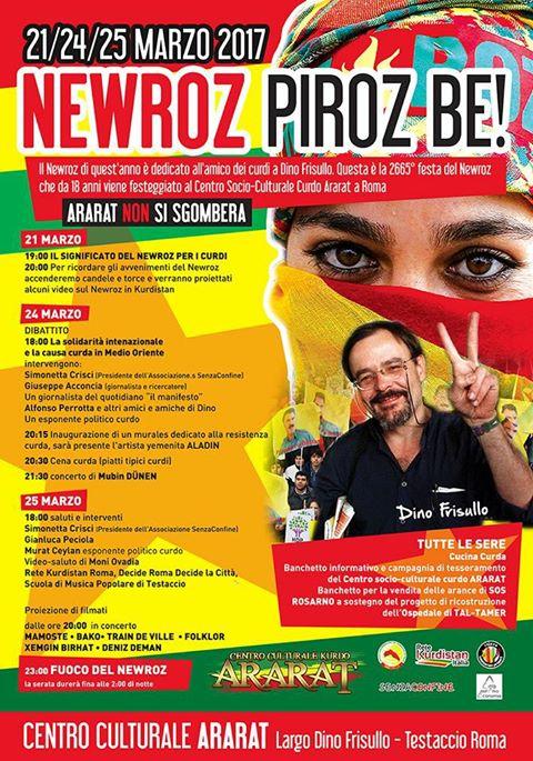 NewrozRoma