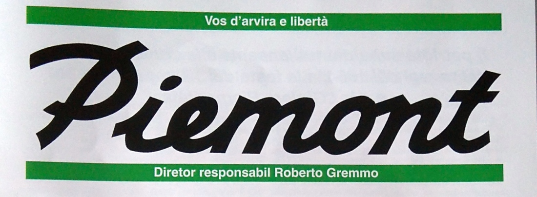 Giornale Piemont
