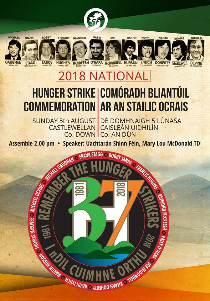 HungerStrikers 2018 2