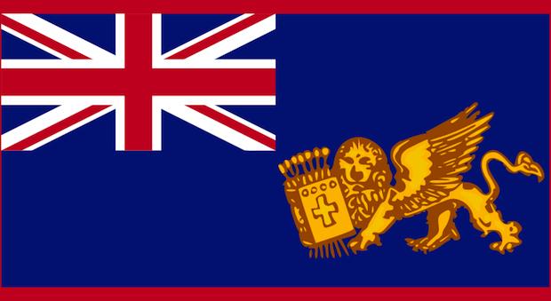 bandiera stati uniti isole ionie