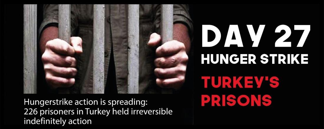 kurds sciopero 3