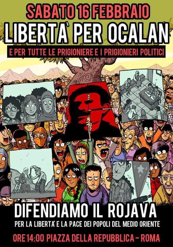 manifest roma