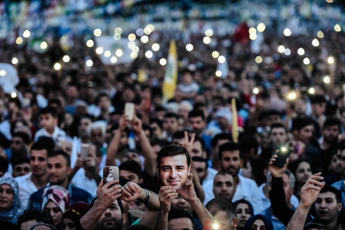 TURKEY-POLITICS-VOTE-HDP