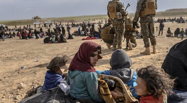prigionieri kurdi
