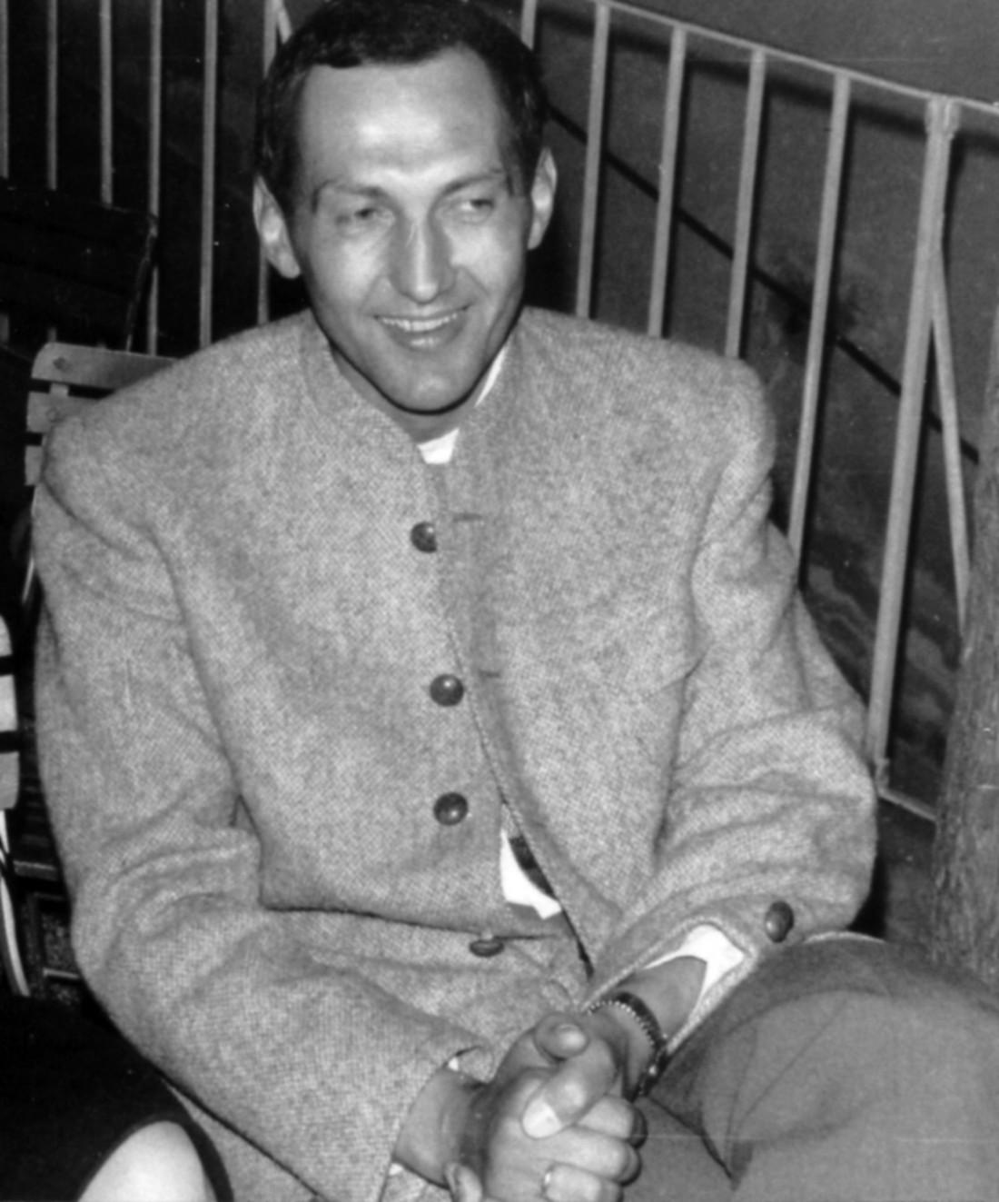 Kurt Welser