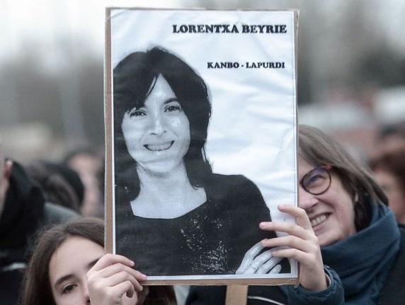 Lorentxa