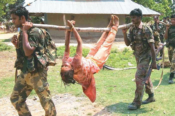 op green hunt maoist_dead_body_20100705