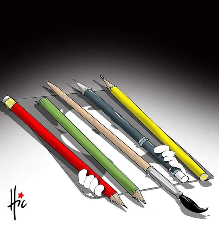Free Nime by Le @HicCartoons