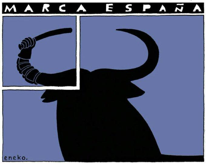 marca espana eneko