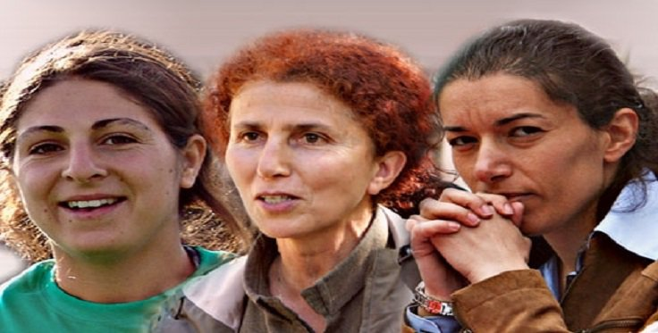 PKK-Paris-Women