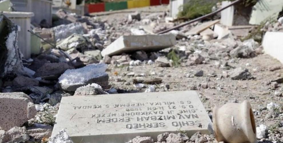 tombe kurde